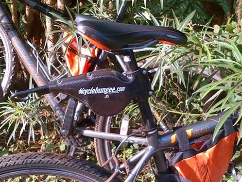 Bike Bungee
