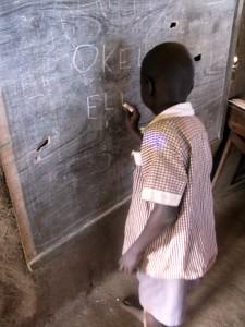 Okello Elvis, aged 6 (2)