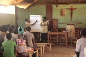 Richard Teaching 2