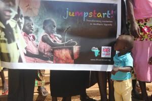 Baby Jumpstart!! DAY 5