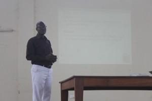 Francis Presentation