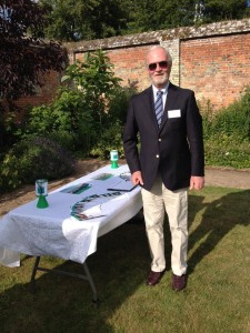 High Sheriff of Surrey Garden Party 6
