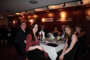 Invicta Grammar School Burns Night - Emily Brewster, Family and Friends
