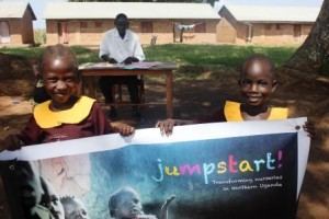 K2s with jumpstart banner