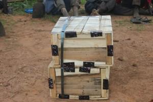 Box of tools-Teddi