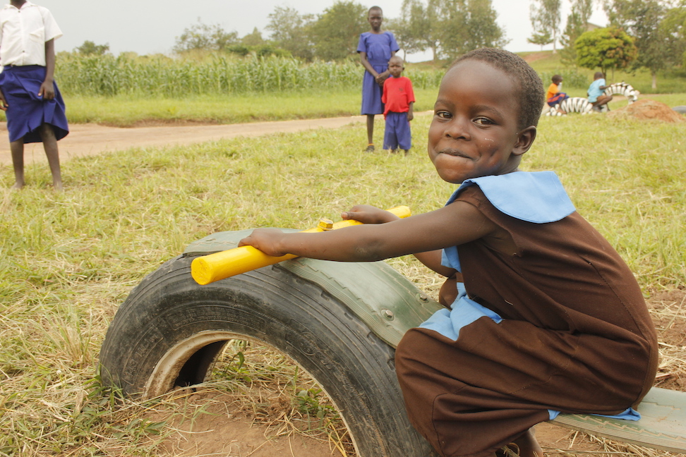 5 Benefits Of Play For Early Childhood Development African Revival