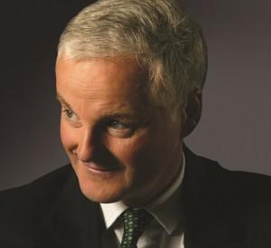 Glen James
