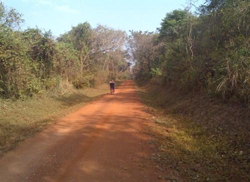 Wed Road