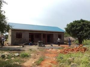 Wednesday - Juba Rd