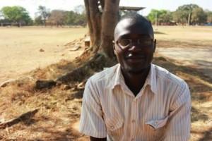 teacher Mweetwa Erocious