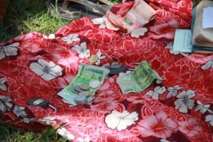 VLSA cash